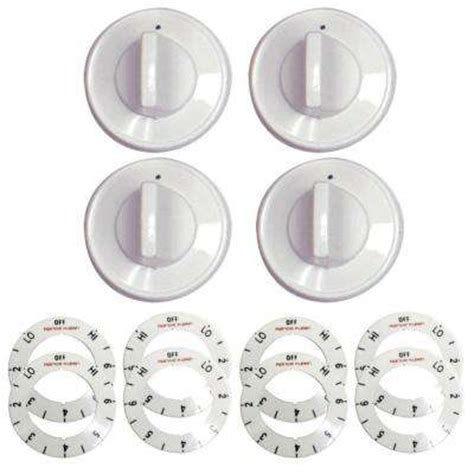 Home Depot Stove Knobs by Range Parts Kitchen Appliance Parts Appliance Parts