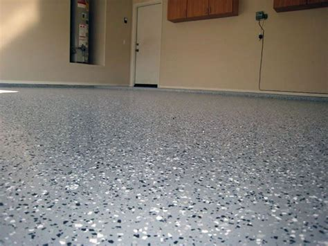 16 cost of epoxy garage floor decor23