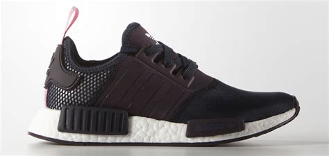Sepatu Adidas Nmd Ranner R1 the adidas nmd r1 runner is available in