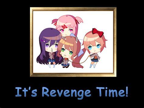 Doki Doki Literature Club Memes - doki doki literature club meme by dubstepponyartist911 on deviantart