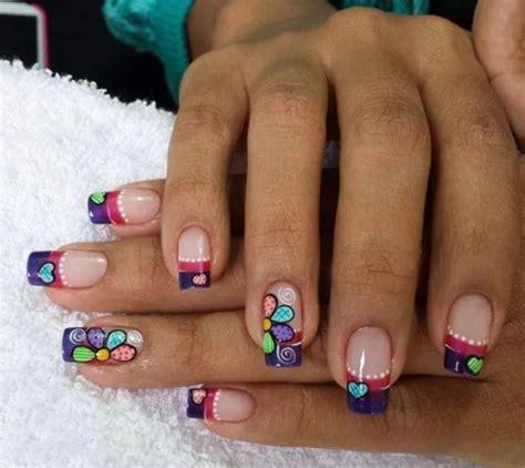 imagenes de uñas decoradas de las manos 2015 im 225 genes de u 241 as decoradas con dise 241 os modernos hoy im 225 genes