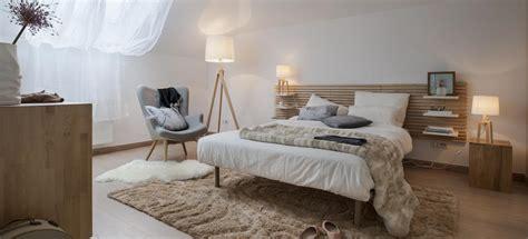 am駭ager une chambre mansard馥 appartement duplex avec jardin et terrasse immobilier neuf