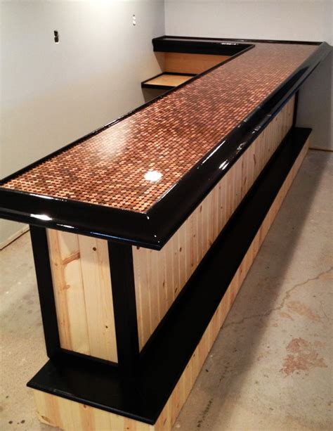bar top finish home depot bar top epoxy commercial grade bartop epoxy