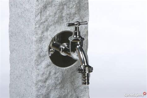 Kran Hydrant kran ogrodowy punkt poboru wody hydrant natura akro bud