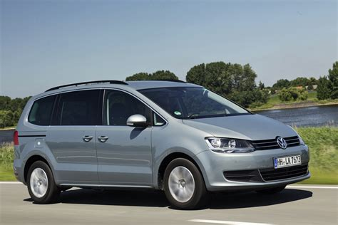 Auto Sharan by 2014 Volkswagen Sharan Ii Pictures Information And