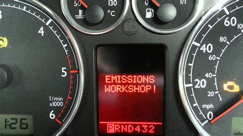 check engine light smog how to pass emissions with check engine light on