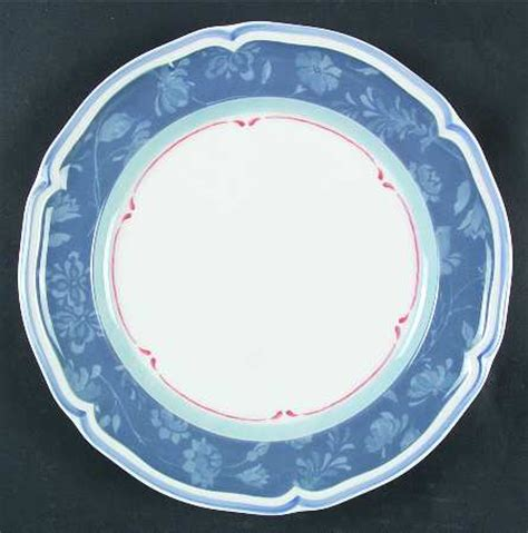 villeroy boch cottage blue at replacements ltd