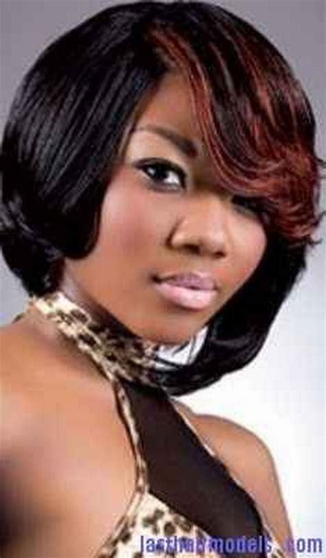 feathered hairstyles for women feathered short hairstyles african american short