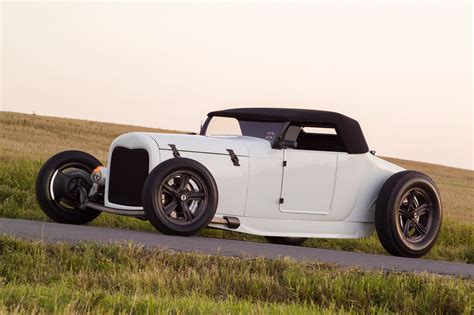 1927 Ford Roadster by 1927 Ford Model T Roadster Rod For Sale