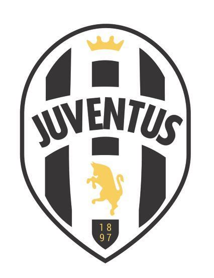 Sticker Logo Juventus Bl05 5 designs that are much better than juventus new badge