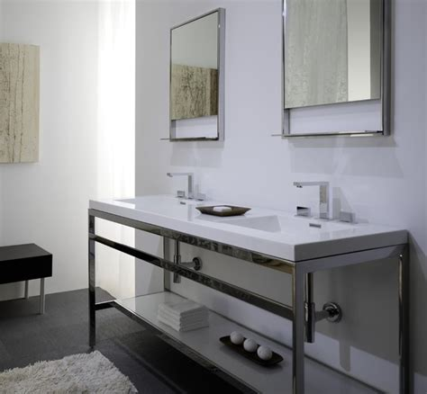 Console Bathroom Vanities Bathroom Consoles The House Decorating
