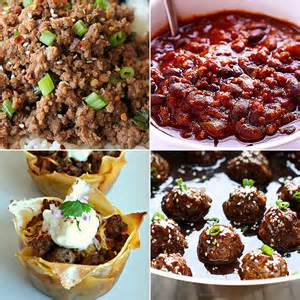 ground beef recipes delicious recipes