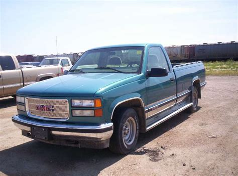 blue book value for used cars 1997 gmc sonoma club coupe transmission 1997 gmc sierra 1500