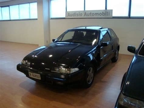 Vicenza Turbo 7 In 1 sold volvo 480 1 7 turbo cat used cars for sale autouncle