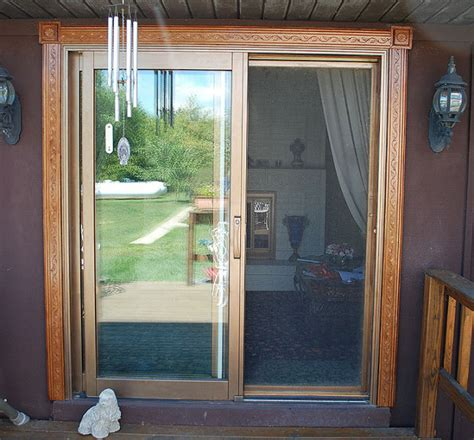 Patio Door Trim Patio Door Patio Door Trim Ideas