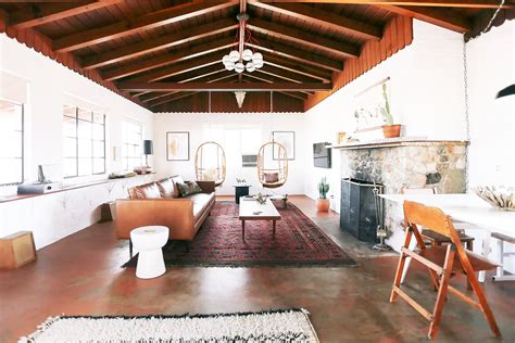 home design show california best joshua tree airbnbs right now california weekend