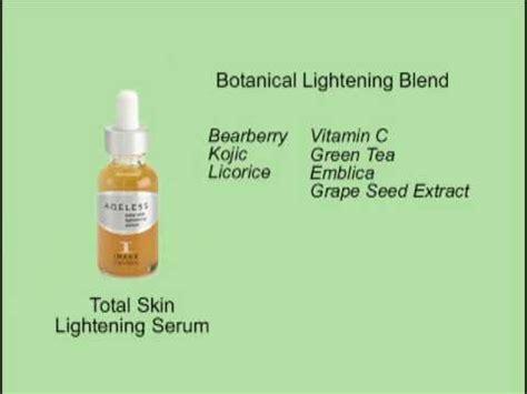 Whitening Serum Temulawak V image skincare ageless total skin lightening serum