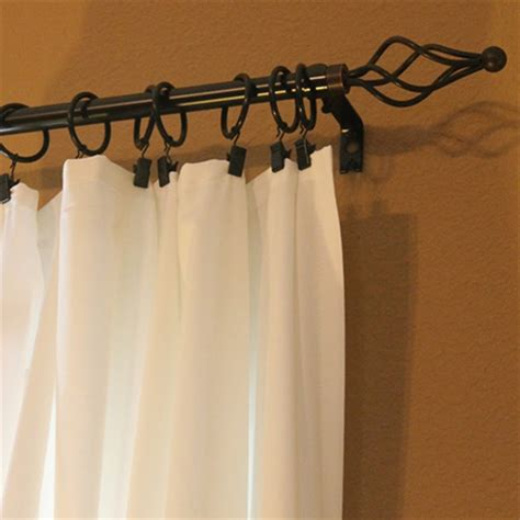 tips for hanging curtains home dzine home decor tips on hanging curtains