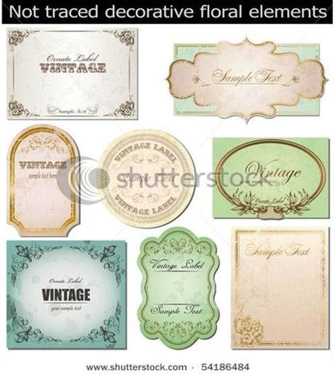 printable vintage labels for jars labels for jars or maybe i will use something more