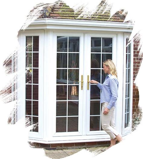 UPVC Door Styles   French   Patio   Folding   South Lakes