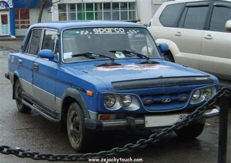 lada touch lada jacky tuning 20 ze jacky touch 100 jacky tuning