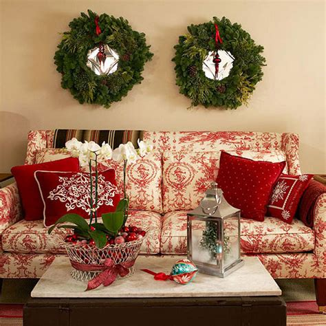 living rooms decorated for christmas 33 christmas decorations ideas bringing the christmas