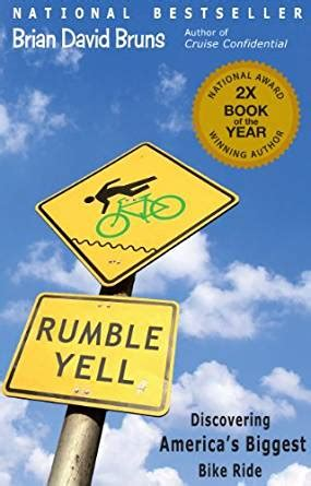the mechanical how the bicycle reshaped american discovering america books rumble yell discovering america s bike ride