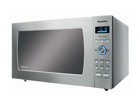 Microwave Advance the most advanced kitchen appliances