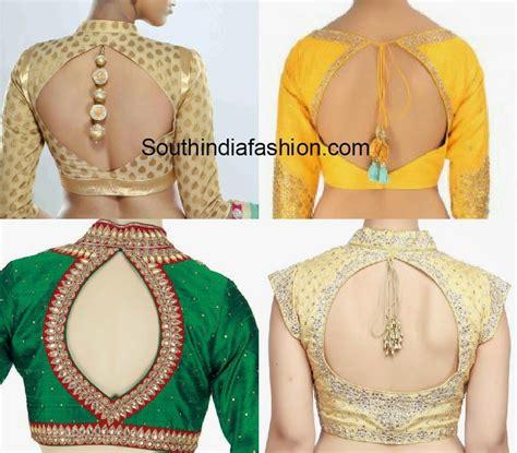 blouse pattern in pinterest cut out back neck blouse designs blouse designs saree