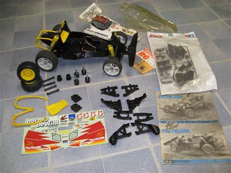 Flash Sale Tamiya Tridagger Xx Clear Set Item 15447 vintage tamiya falcon buggy for sale r c tech forums