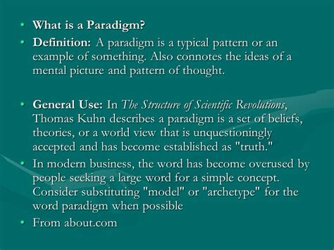 pattern seeking definition theory of knowledge paradigm ppt video online download