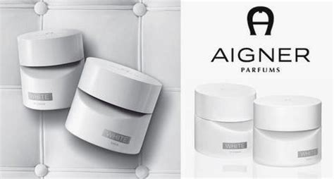 Parfum Aigner White aigner in white perfumed pair aigner white and