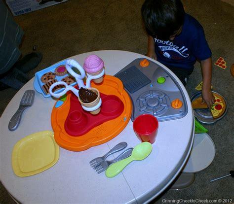 servin surprises kitchen and table servin surprises kitchen table review grinning cheek to cheek