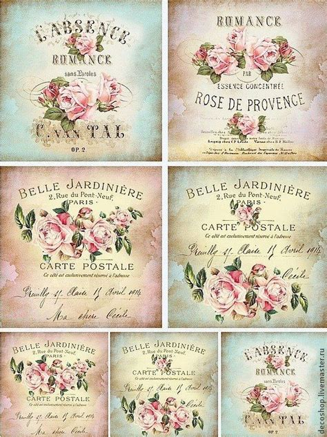 printable french postcards 25 best ideas about french postcards on pinterest