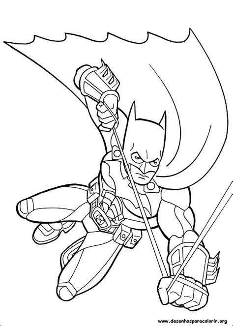 10 beautiful free printable batgirl coloring pages online batman para colorir