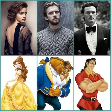 and the beast 2017 cast beauty and the beast 2017 movie cast