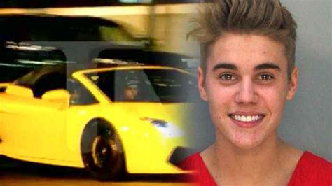 justin bieber cried after getting arrested for drag racing justin bieber arrested in miami for dui and drag one