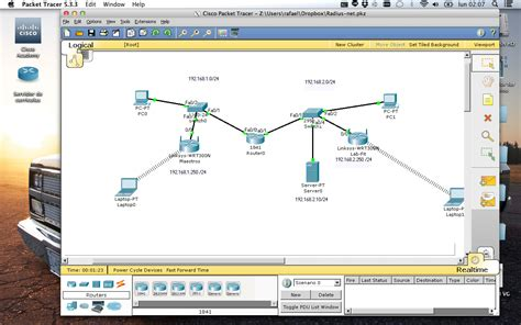 cisco packet tracer router configuration tutorial pdf cisco packet tracer 5 3 1 free download putacomni s blog