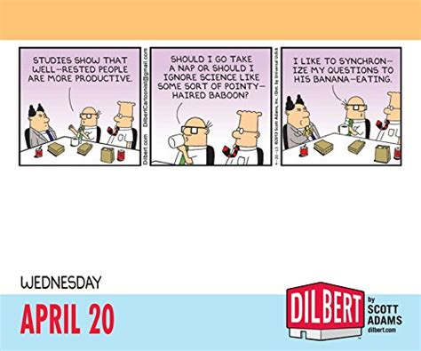 dilbert desk calendar 2017 dilbert 2016 day to day calendar buy in uae