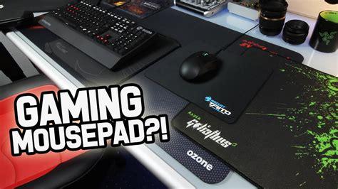das beste gaming mousepad youtube