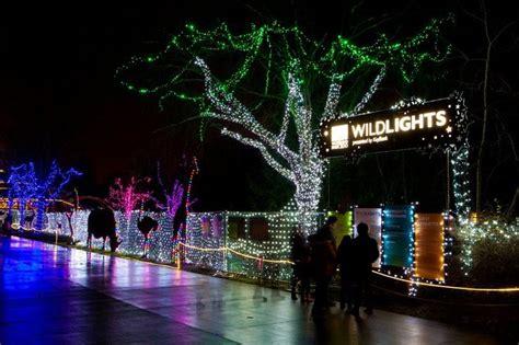 Holiday Light Displays Adventures Pinterest Holiday Seattle Light Displays