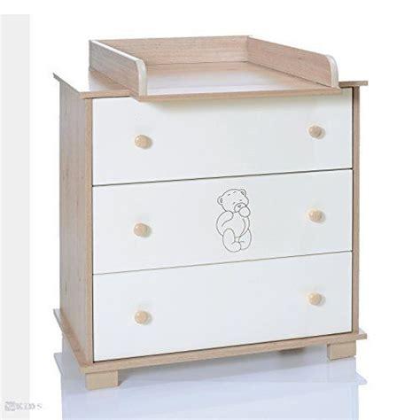 Commode Table à Langer Ikea by Table 224 Langer En Bois Naturel Pour Commode Ikea Malm
