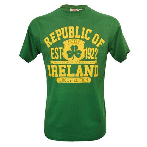 Tshirt Psht Est 1922 Black t shirts homme shirts irlandais celtes le
