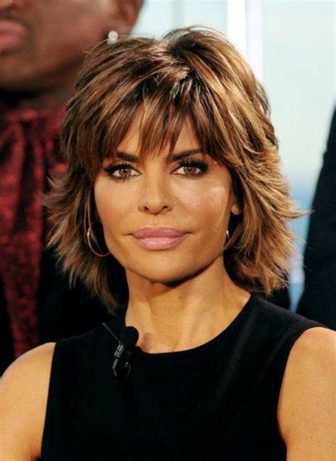 lisa rinna back of head lisarinna in dancing with the stars 200th episode short