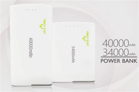 Powerbank 40000mah 65 34000 mah power bank promo