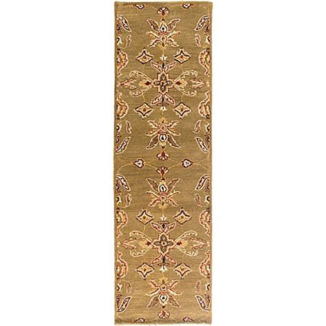 10 Foot Green Runner Rugs - artistic weavers middleton grace area rug in bed bath