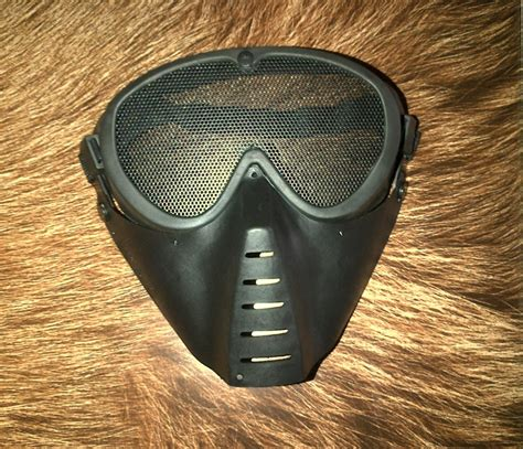 Besgard Googles Kacamata accessories