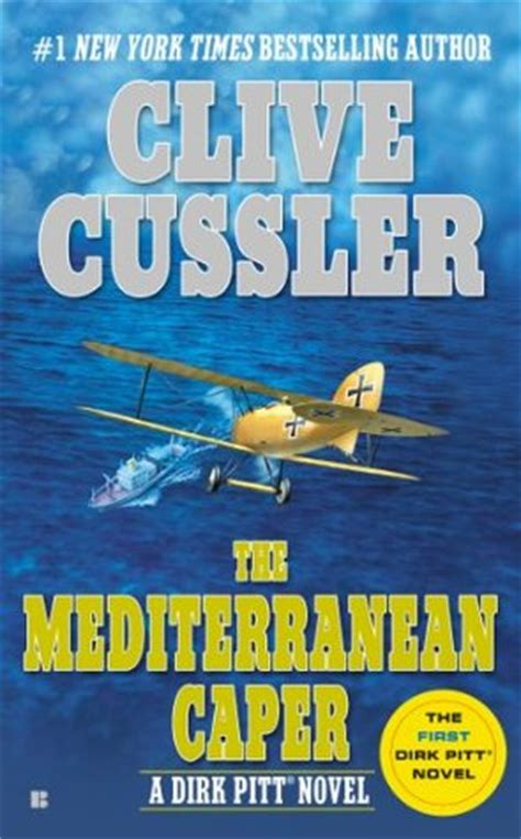 libro mayday dirk pitt adventure the mediterranean caper dirk pitt 2 by clive cussler reviews discussion bookclubs lists