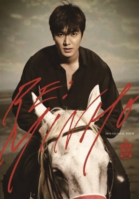 Min Ho Song For You min ho s asia continues with re minho fan tour and new mini album song for you