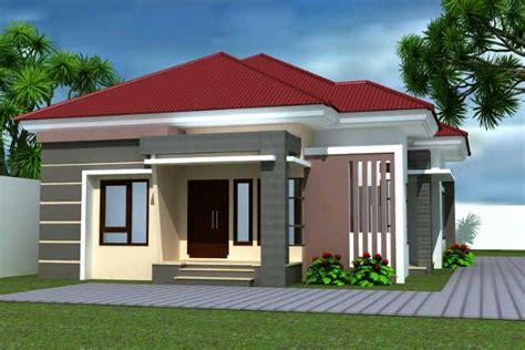 gambar desain rumah yang bagus foto isi rumah minimalis gambar om
